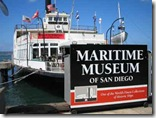 san-diego-Maritime-Museum