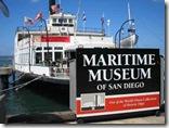 san-diego-Maritime-Museum